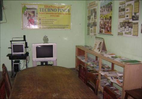 Farmers Information Technology Service Center