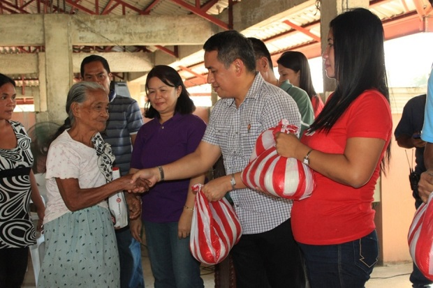 CASH GRANTS TO PANTAWID GRANTEES (1)