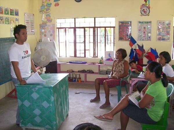 FAMILY DEVELOPMENT SESSION IN DIFFERENT BARANGAYS (1)