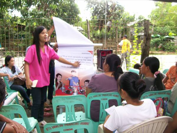 FAMILY DEVELOPMENT SESSION IN DIFFERENT BARANGAYS (2)