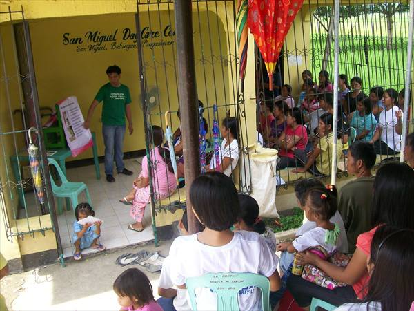 FAMILY DEVELOPMENT SESSION IN DIFFERENT BARANGAYS (3)