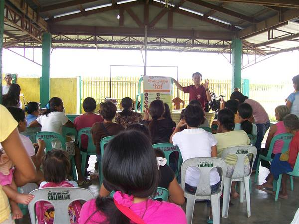 FAMILY DEVELOPMENT SESSION IN DIFFERENT BARANGAYS (5)