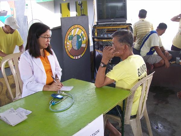 MEDICAL MISSION AT BUREAU OF JAIL MANAGEMENT AND PENOLOGY (1)
