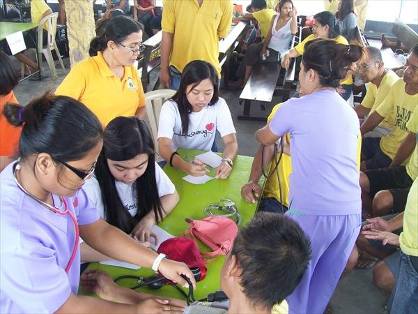 MEDICAL MISSION AT BUREAU OF JAIL MANAGEMENT AND PENOLOGY (2)