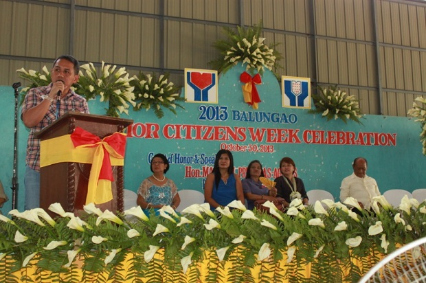 SENIOR CITIZEN'S WEEK CELEBRATION (1)
