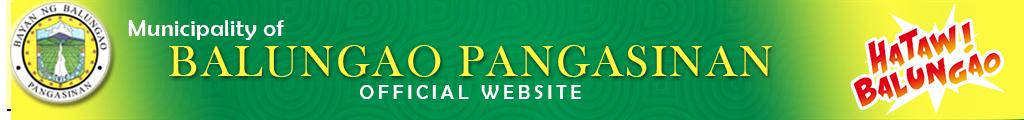 Balungao Pangasinan Philippines