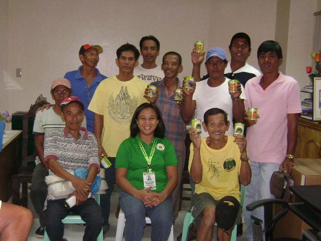 Distribution of Assorted Vegetable Seeds (2)
