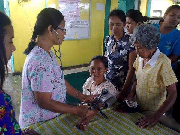 FAMILY DOCTOR'S DAY AT BRGY. SAN JULIAN (3)