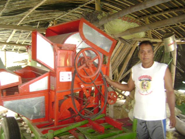 FARM MECHANIZATION (1)