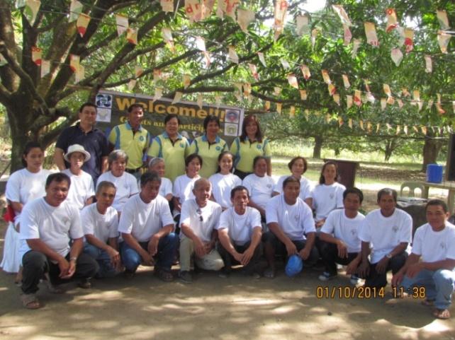 Farmers Livestock School-Goat Enterprise Management San Andreas (4)