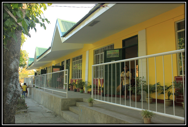 CONSTRUCTION SCHOOL CLASSROOMS AT SAN AURELIO ELEMENTARY SCHOOL (1)