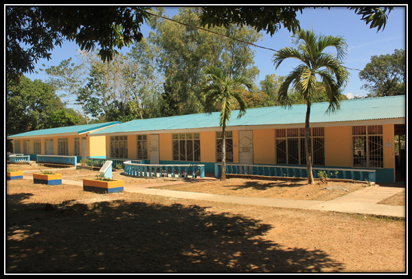 RENOVATION OF SCHOOL CLASSROOMS AT MAUBAN ELEMENTARY SCHOOL 1 (1)