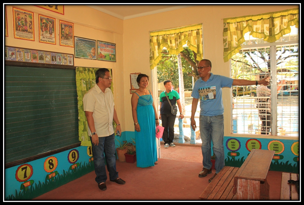 RENOVATION OF SCHOOL CLASSROOMS AT MAUBAN ELEMENTARY SCHOOL 1 (2)