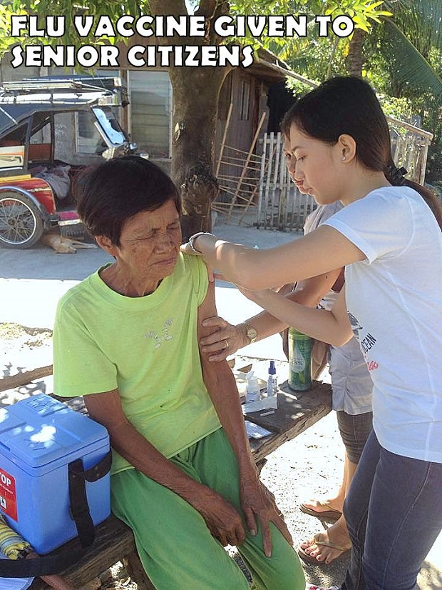 ANTI-FLU VACCINATION FOR SENIOR CITIZENS (1)