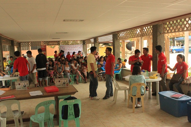 BLOOD LETTING PROGRAM 2014 (2)