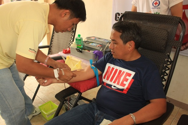 BLOOD LETTING PROGRAM 2014 (3)