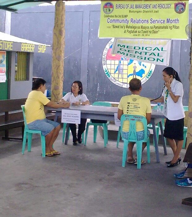 Health Services Balungao Pangasinan Philippines