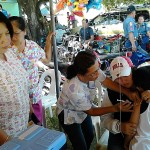 MEDICAL ASSISTANCE ALL SAINTS AND ALL SOULS DAY