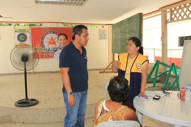 Medical Mission Binay (2)