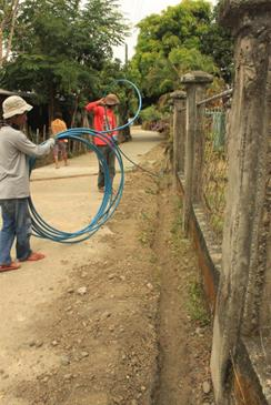 INSTALLATION OF 1 UNIT DEEP WELL (2)