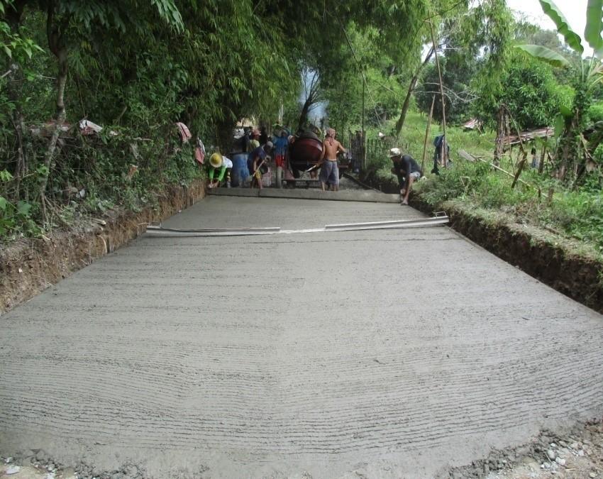 concreting-o-fbarangay-roads-san-aurelio-ii
