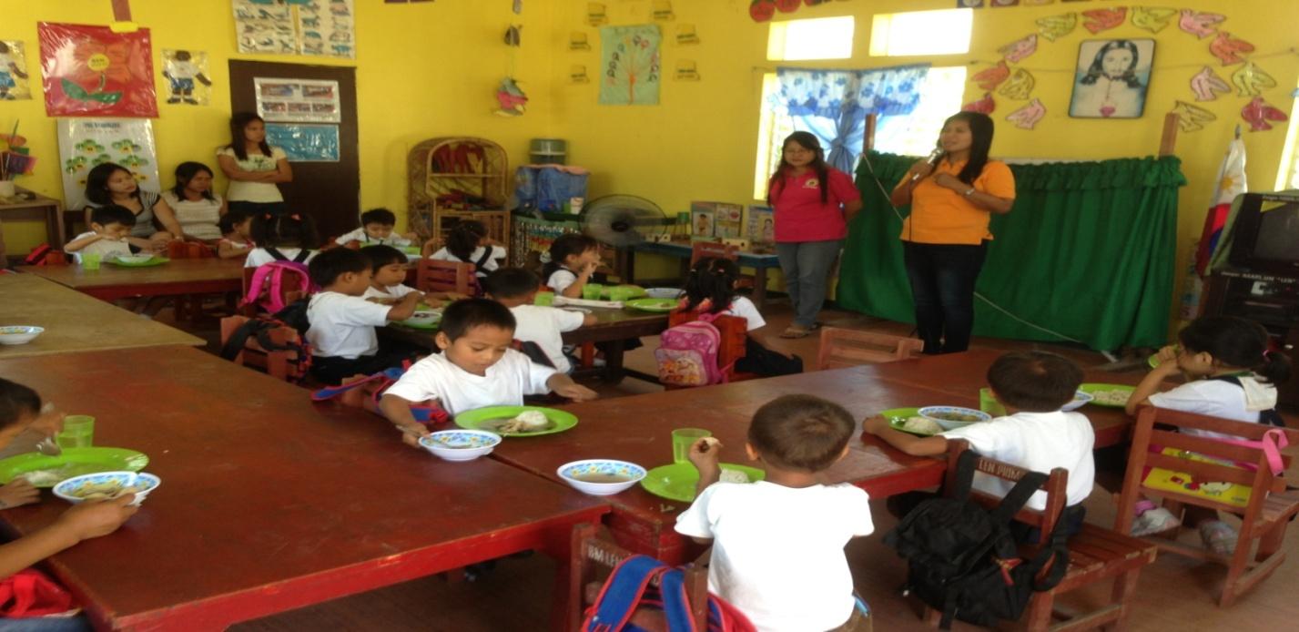 ?What is the Pantawid Pamilyang Pilipino Program? Essay