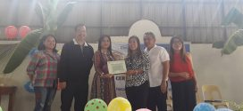 Awarding Of Certificate Of Lot Awards To 376 Homeowners