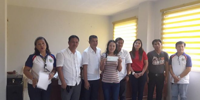 OWWA Balik Pinas Balik Hanapbuhay Program