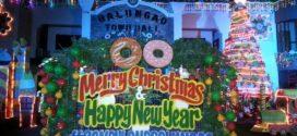 Merry Christmas Balungenians