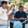 Blessing and Cutting the Ribbon of Balungao Public Market