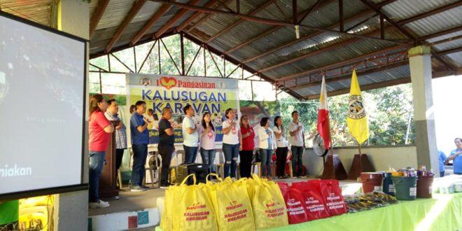 I Love Pangasinan Kalusugan Karavan Season 4