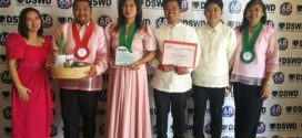 Regional Model LGU in Implementeng Best Convergence Initiative