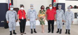 Philippine Red Cross Pangasinan Chapter and the Philippine Navy Collaboration Project and Blood Partnership Program