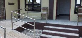 The New San Marcelino Barangay Health Station